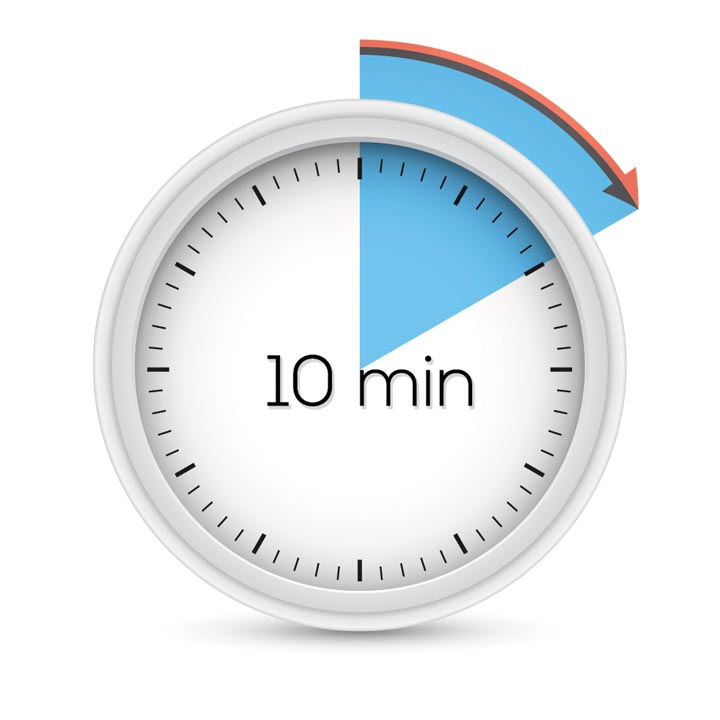 Reduce Your Research Time to Minutes